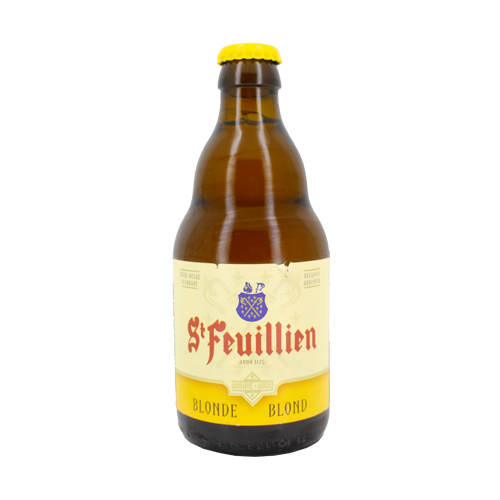 St Feuillien Blonde (33 cl)
