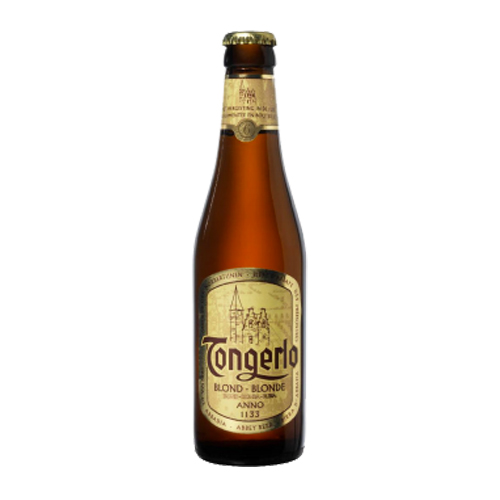 Tongerlo Blonde (33 cl)