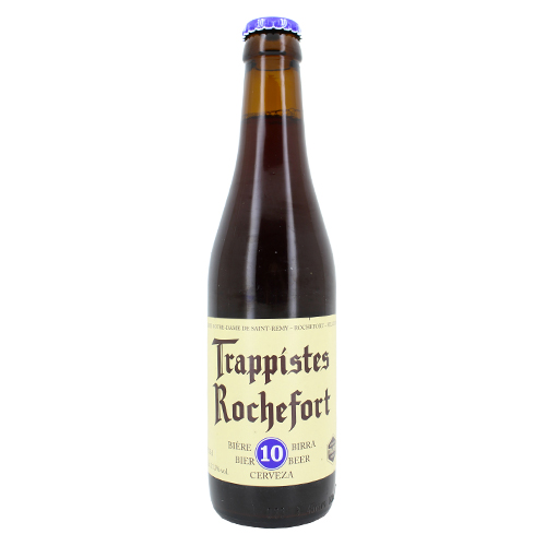 Rochefort Trappistes 10 (33 cl)