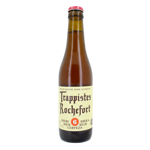 Rochefort Trappistes 6 (33 cl)