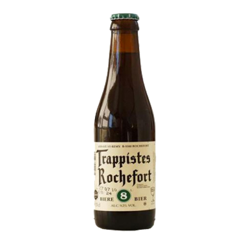 Rochefort Trappistes 8 (33 cl)