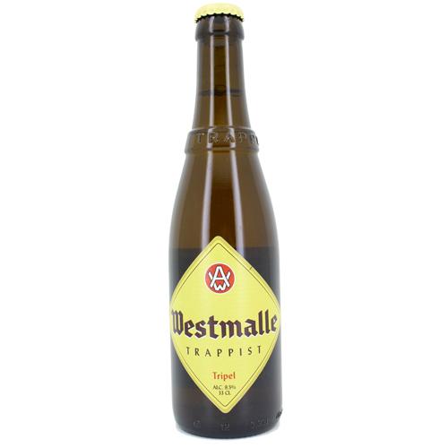 Westmalle Tripel  (33 cl)