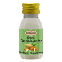 Amande amère en flacon, La Patelière (20 ml)