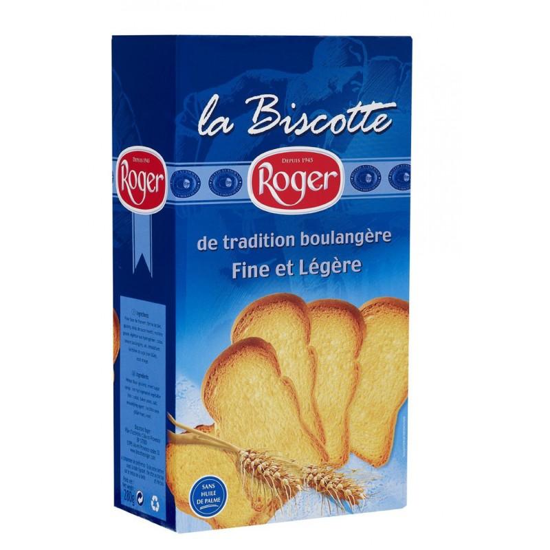 Biscotte Aixoise, Roger (280 g)