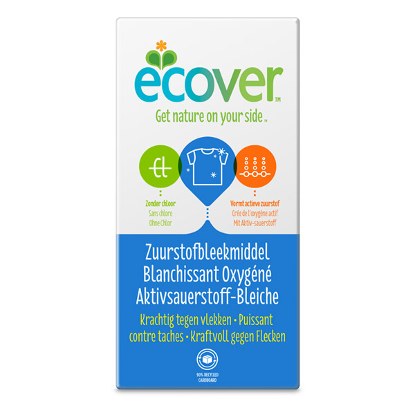 Blanchissant oxygéné, Ecover (400 g)