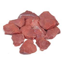 Blanquette de veau à mijoter (environ 400 - 500 g)