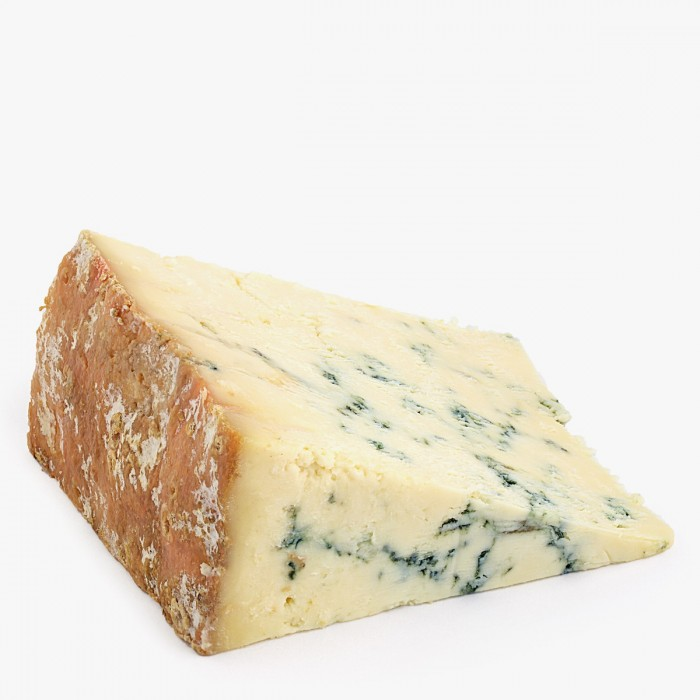 Stilton blue en portion, Wyke Farms Wyke (150 g)