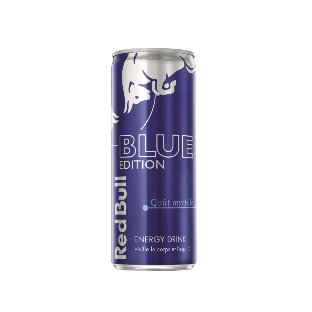 Red Bull blue edition (25 cl)