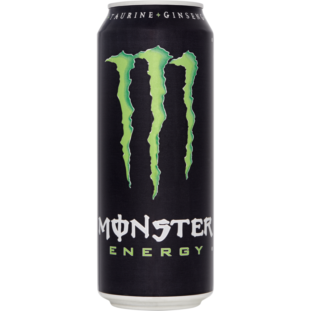 Monster Energy (50 cl)