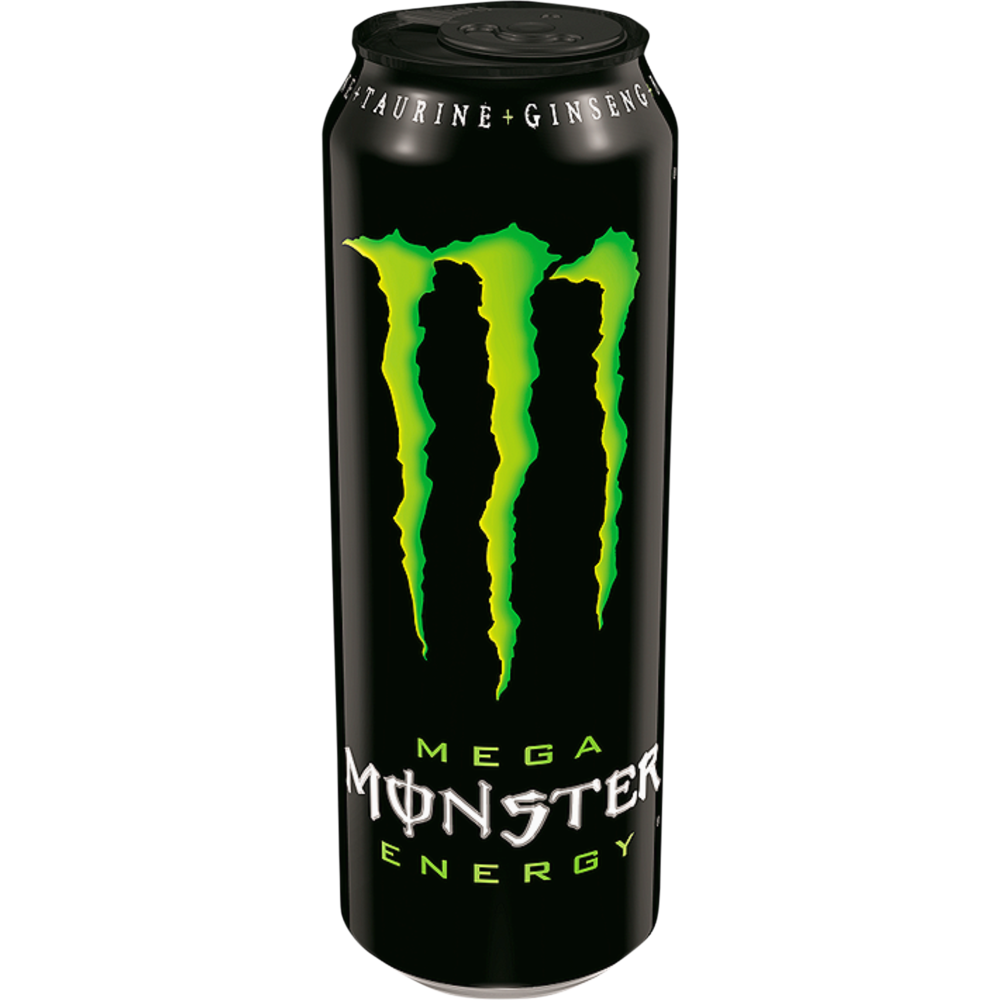 Monster Energy (553 ml)