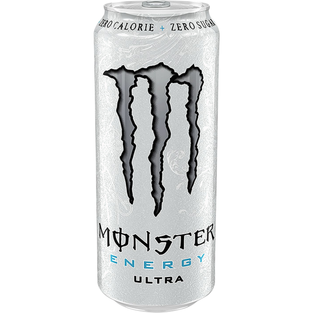 Monster Ultra Zero (50 cl)