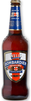 Bombardier (50 cl)