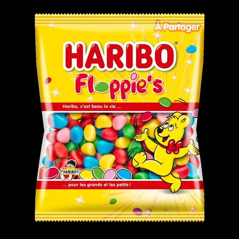 Bonbons Floppy, Haribo (250 g)