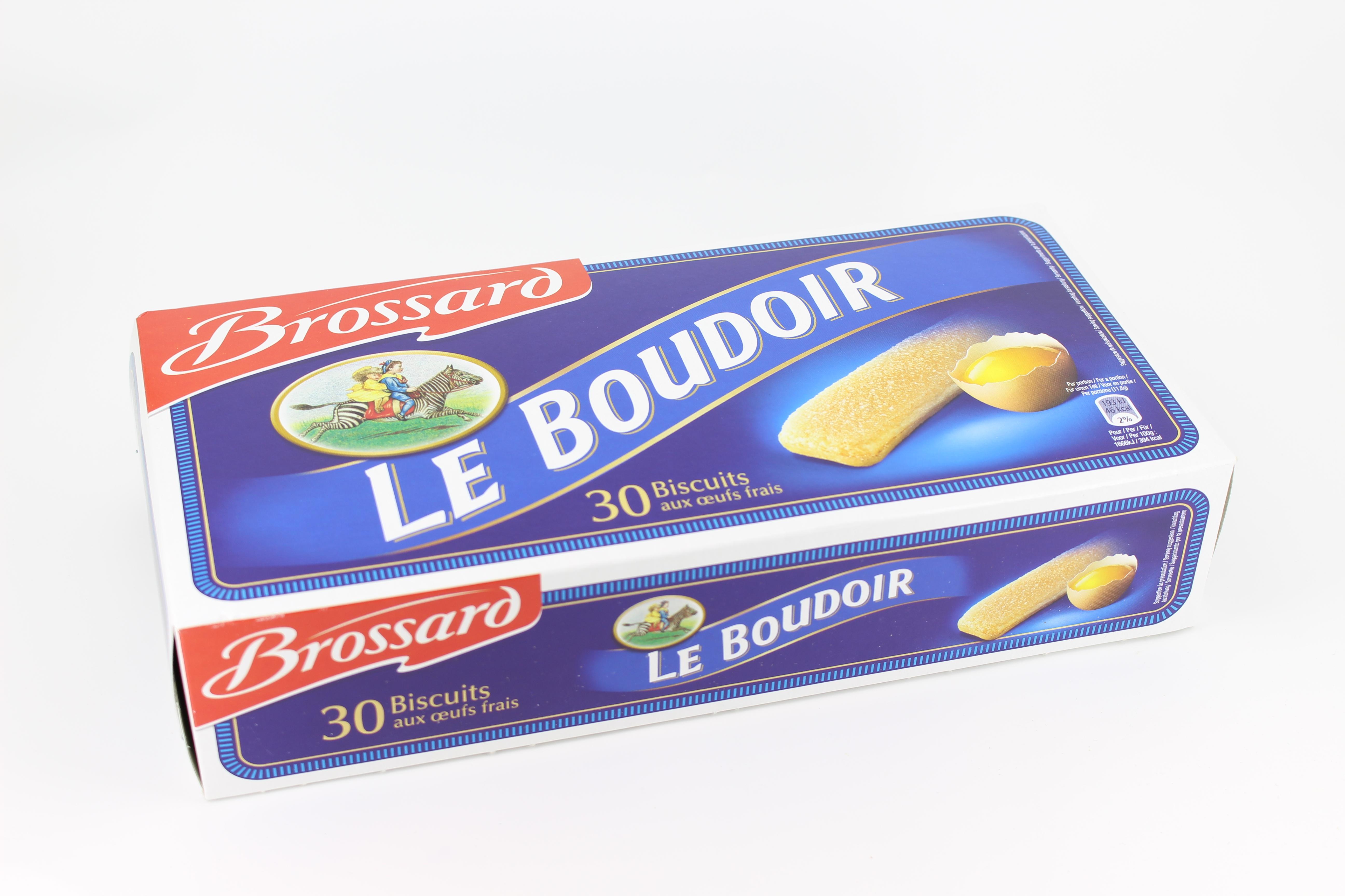 Boudoirs, Brossard (175 g)