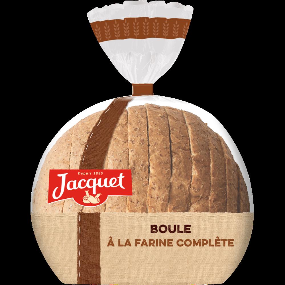 Boule complète, Jacquet (300 g)