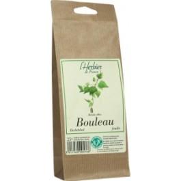 Bouleau BIO, Herbier de France (25 g)