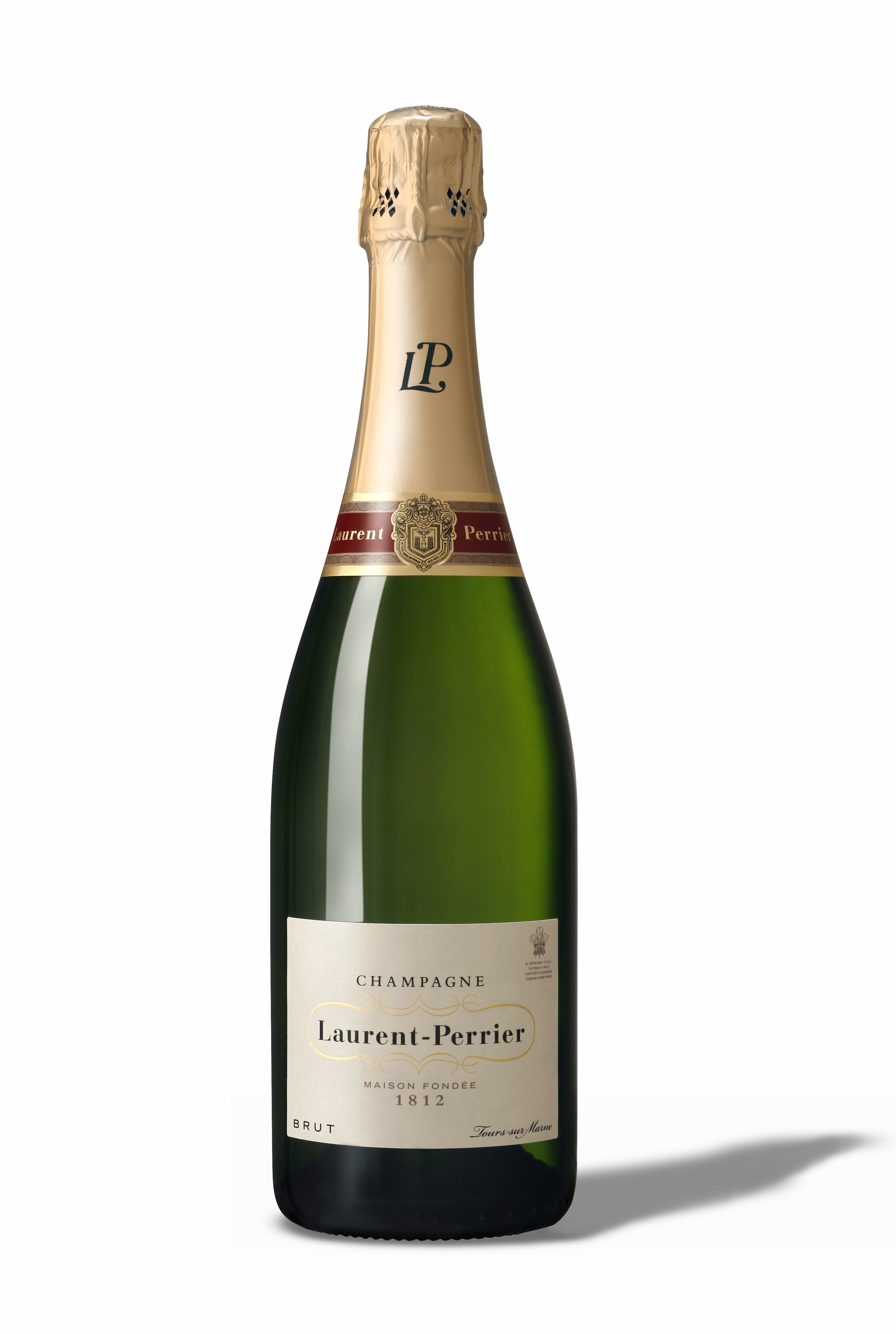 Champagne Laurent Perrier Brut (75 cl)