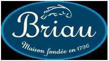 Le Risotto du Poissonnier, Maison Briau (550 g)
