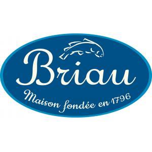 Parmentier à la truite aux amandes grillées, Maison Briau (550 g)