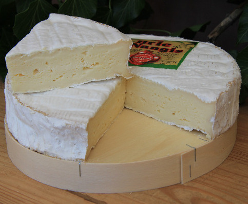 Brie de Nangis (environ 200 g)