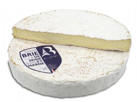 Brie de Seine et Marne (environ 200 g)