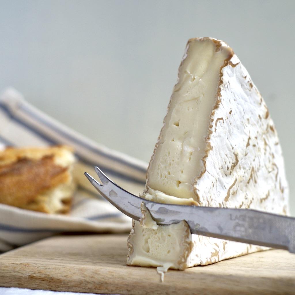 Brie de Meaux AOP (environ 200g)