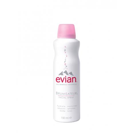 Brumisateur Evian (150 ml)