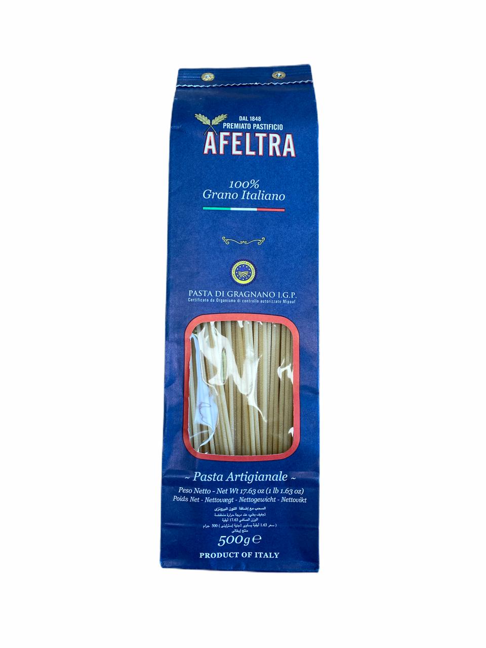 Bucatino di gragnano, Afeltra (500 g)