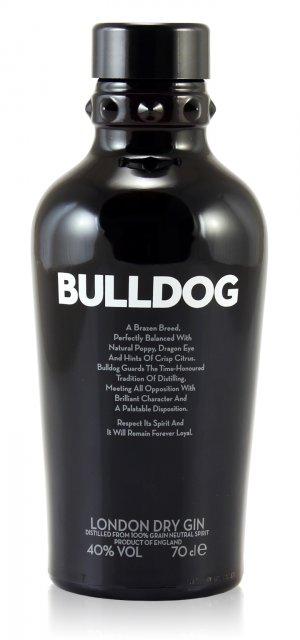 Gin Bulldog (70 cl)