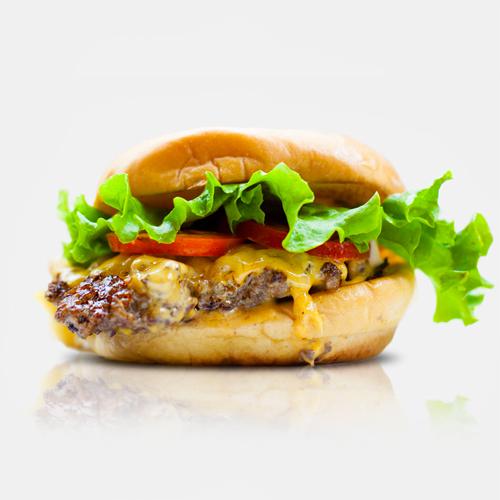 Kit 2 burgers NY classic (pour 2)