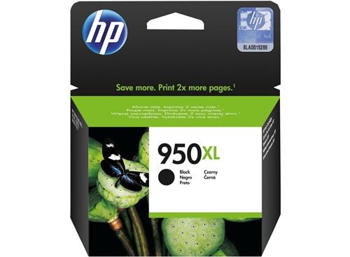 Cartouche HP 950XL noir grande capacité
