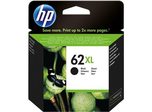 Cartouche HP 62XL noir grande capacité