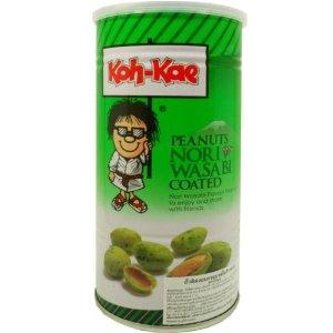 Cacahuètes au wasabi Koh-Kae (230 g)