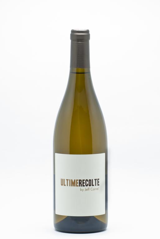 Ultime Récolte blanc 2018 - IGP Côtes Catalanes (75 cl)