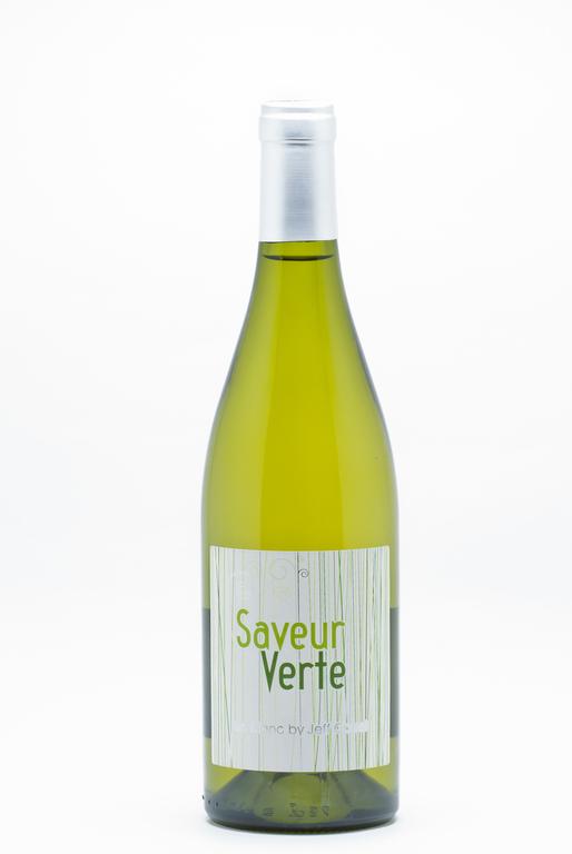 Saveur Verte blanc 2016 IGP