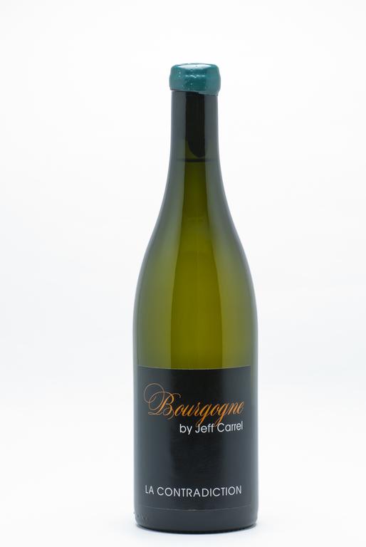 Bourgogne blanc La Contradiction 2014 AOP