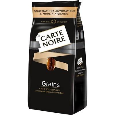 Café en grain, Carte Noire (250 g)