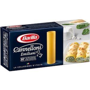 Cannelloni, Barilla (250 g)