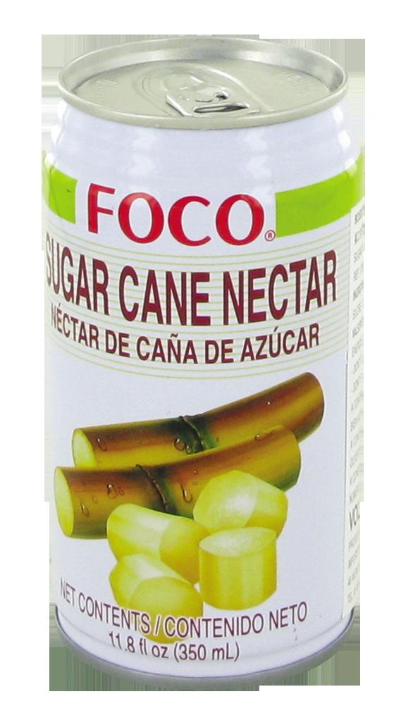 Boisson au jus de canne à sucre Foco (35 cl)