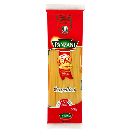 Capellini, Panzani (500 g)