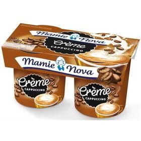 Crème Café Cappuccino, Mamie Nova (2 x 150 g)