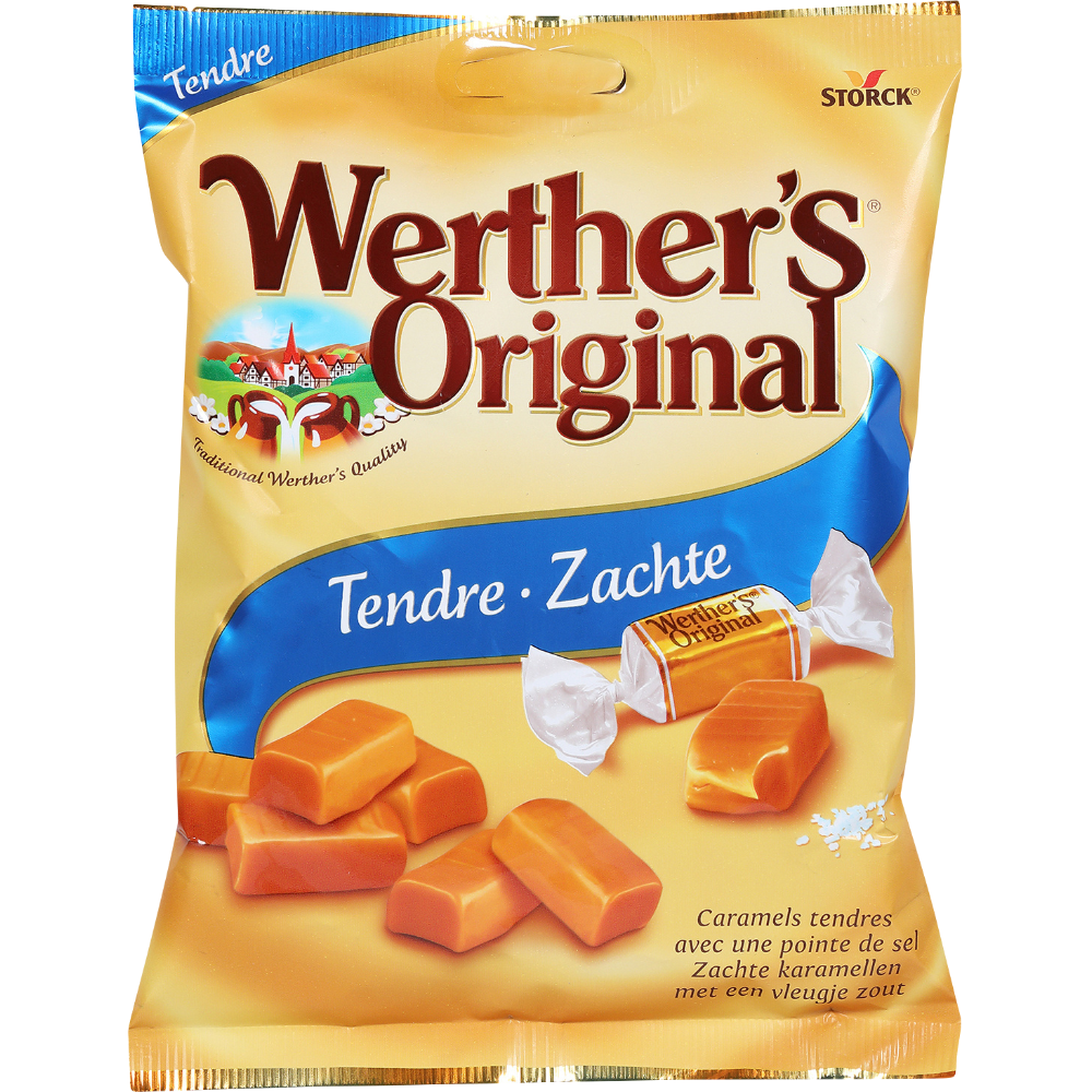 Werther's Original tendre (165 g)