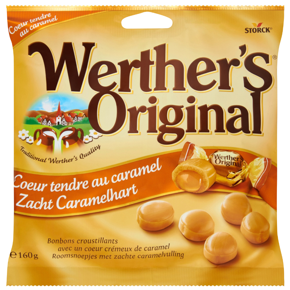 Werther's Original (160 g)