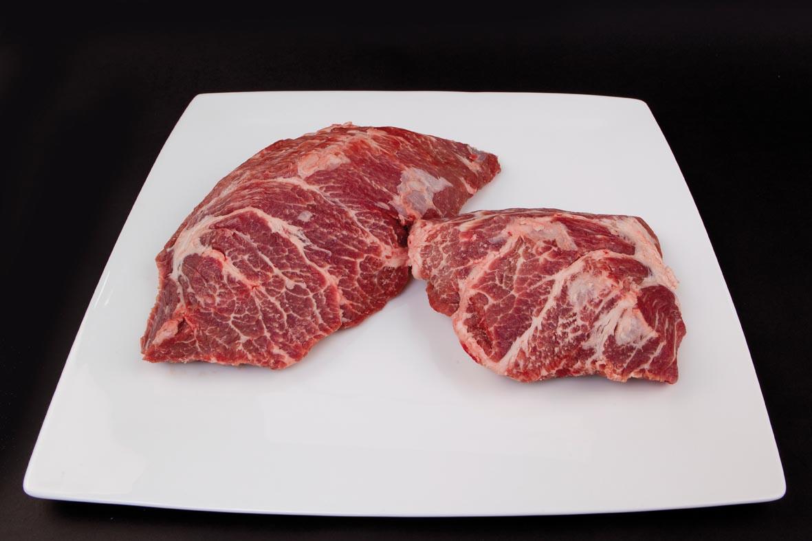 Carré de porc pata negra ibérique (x 1, 200 à 250 g)