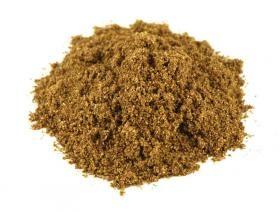 Carvi en poudre, Le Comptoir Colonial (50 g)