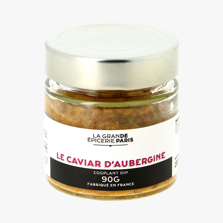 Caviar d'aubergine, La Grande Epicerie de Paris (90 g)