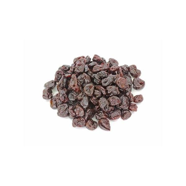Cerises griottes séchées BIO, Rapunzel (100 g)