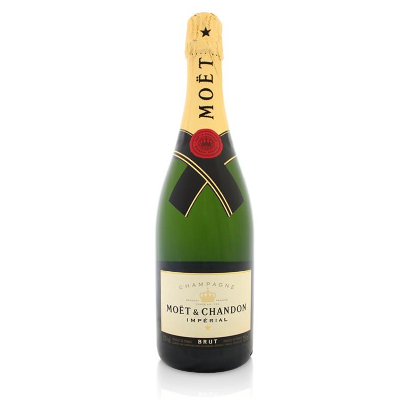 Champagne Moët & Chandon Impérial Brut (75 cl)