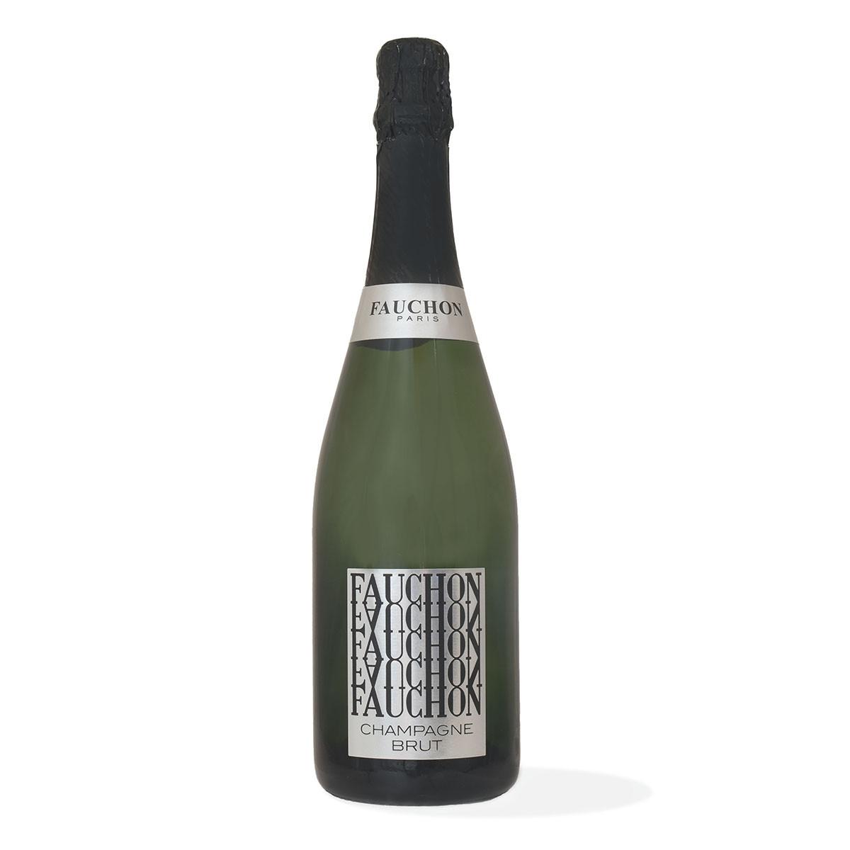 Champagne brut, Fauchon (75 cl)