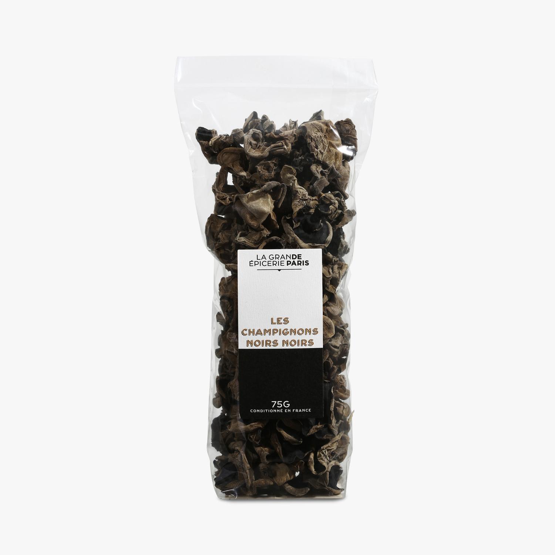 Champignons noirs, La Grande Epicerie de Paris (75 g)